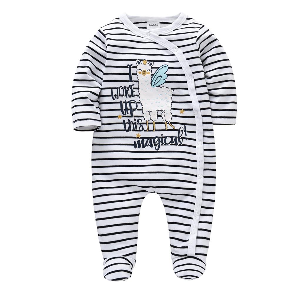 Roupas Bebe De Toddler Girls Baby Clothes Romper Cotton Newborn Body Suit Baby Pajama Boys Animal Cartoon Jumpsuits