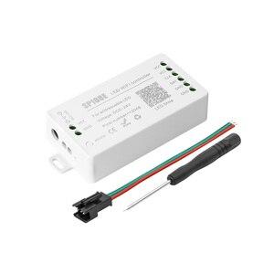 DC5-24V SP108E LED Wifi Magic