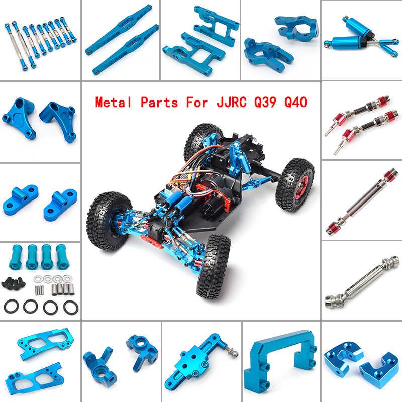 Metal Front Drive Shaft Transmission Axle For 1:12 RC Feiyue FY-03 JJRC Q39 Etc