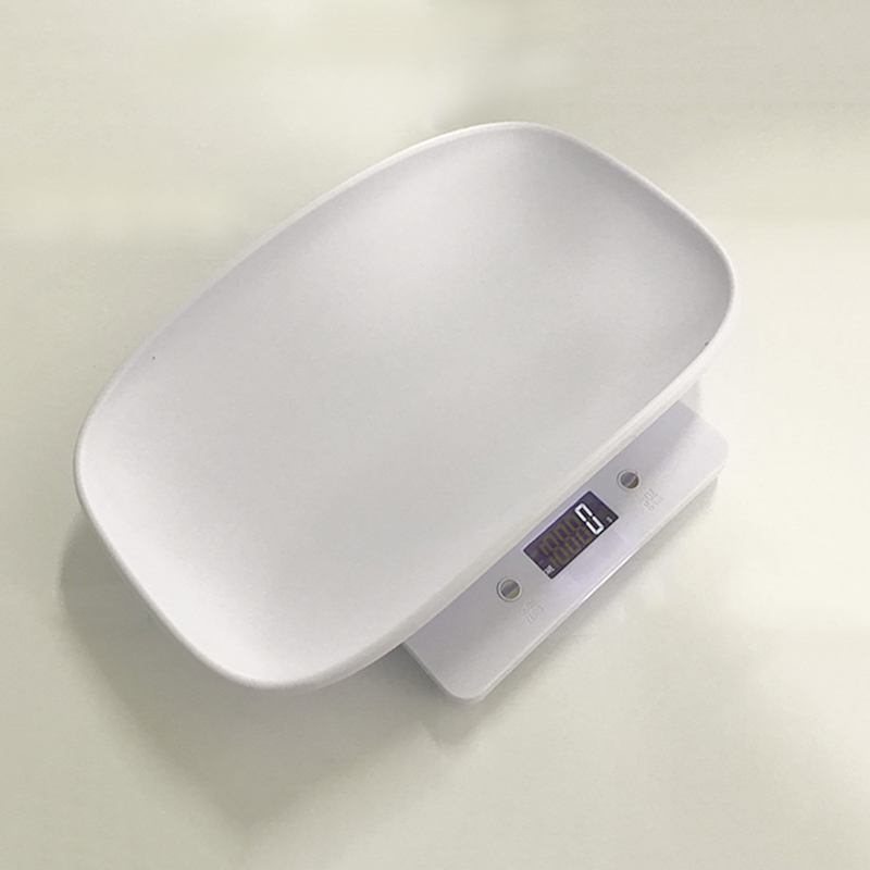Lcd-Measure-Tool Pet-Scale Digital Baby Electronic Plastic 1g-10kg Accurately HD