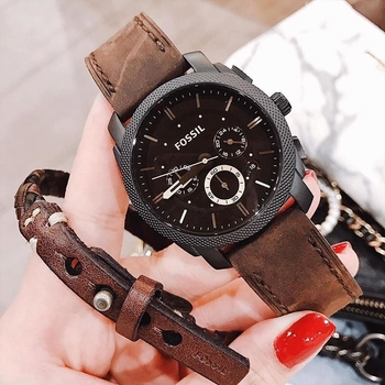 2020Fossil Luxury Brand Mechanical Watch Men's Top Brand Wrist Watch AAA Stainless Steel Automatic Watches Relojes hombre mens watches automatic mechanical watch mens stainless steel casual business wristwatch relojes hombre top brand burei luxury