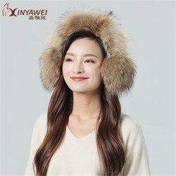 Damen Mode Fuchs Ohrenschützer Winter Warme Ohrenschützer Damen Warme Ohrenschützer Einfarbig Nette Weiche Plüsch Ohrenschützer.