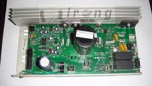 Бесплатная доставка MC2100E U3 код 100 контроллер управления двигателем панель управления драйвер платы монтажная плата для беговой дорожки мат...