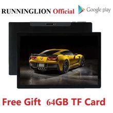 10 Polegada Tablet 8GB + 128GB ROM MT6797 X25 4G LTE 13.0/5.0MP 1920X1200 2.5K IPS Android 9.0 Pad