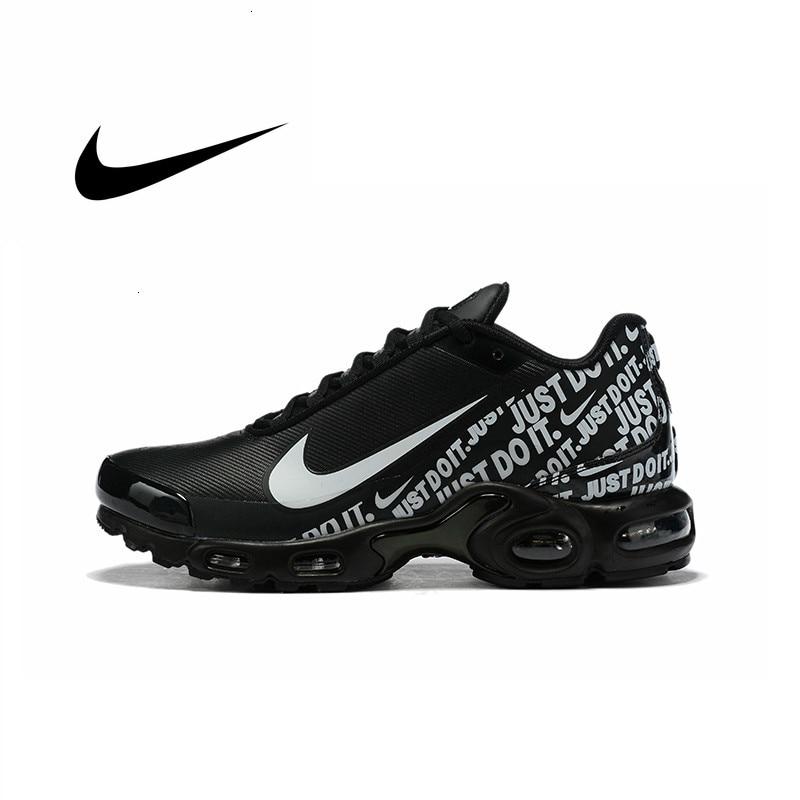 Nike Air Max Tn Plus Original New Arrival Men Running Shoes Air Cushion Outdoor Sports Fashion Sneakers CJ9697-001