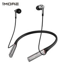 1more auriculares intrauditivos con Bluetooth, Triple Driver E1001BT con calidad de sonido inalámbrica LDAC de alta resolución, aislamiento de ruido ambiental