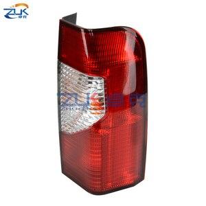 Image 5 - ZUK 2PCS Tail Light Lamp Taillight Taillamp For NISSAN XTERRA PALADIN N50 2005 2006 2007 2008 2009 2010 2011 2012 2013 2014 2015