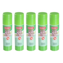 Glues Stationery Craft Heavy-Body-Stick for Student Office DIY High-40jb 5pcs Strong-Adhesives