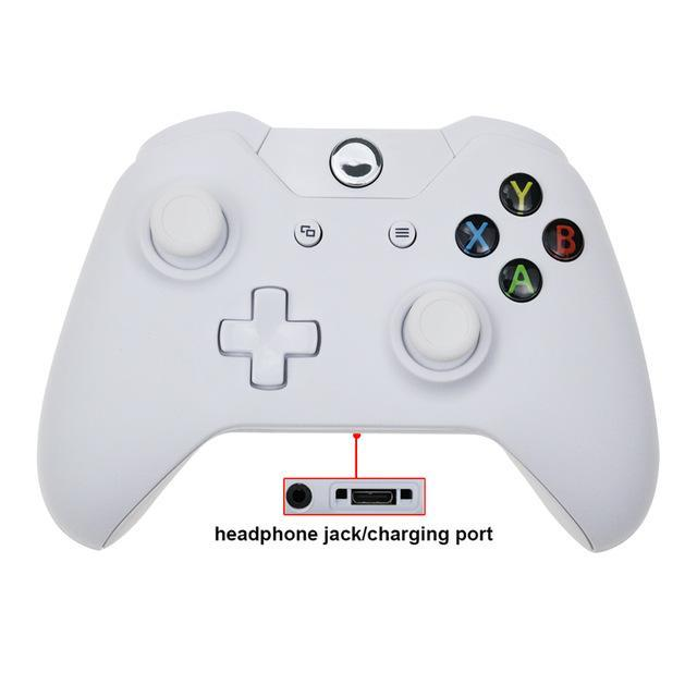 2.4G Wireless Controller for Xbox One Console for PC for Android Smartphone Gamepad Joystick Wired Gamepad Many Version