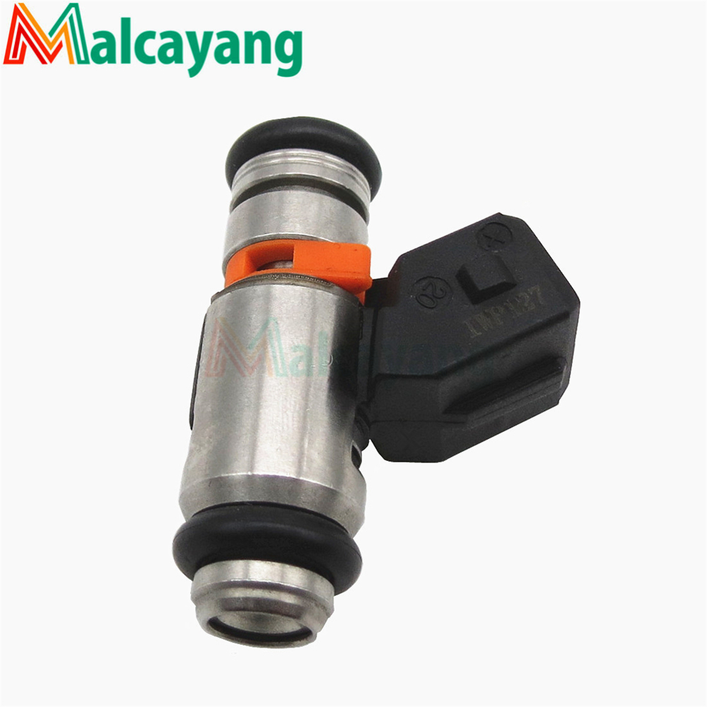 Petrol Fuel Injector Repair for FORD Street KA Sport KA 1.6i IWP127 2N1U9F593JA