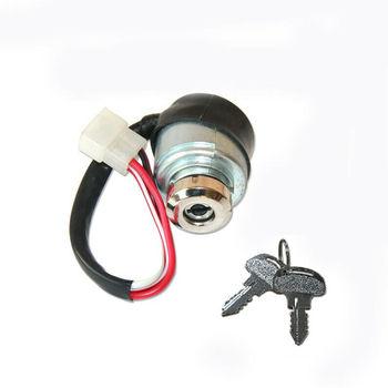 Wyłącznik zapłonu 52200-41210 52200-41212 pasuje do dla Kubota Kubota M9000 M9000 tanie i dobre opinie CN (pochodzenie) Inne Fit For Kubota Kubota M9000 M9000