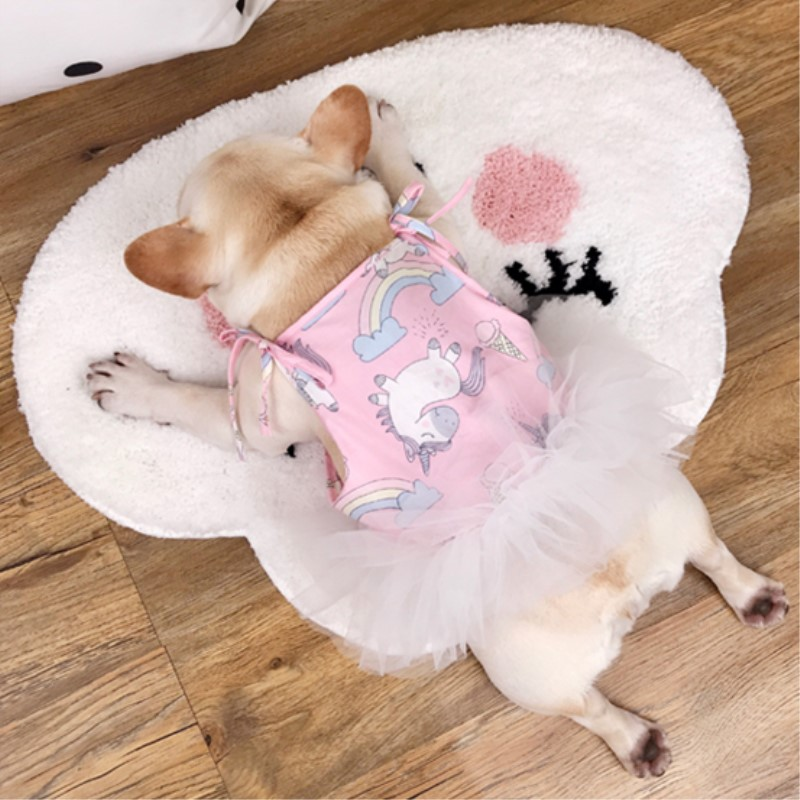 French bulldog dresses (1)