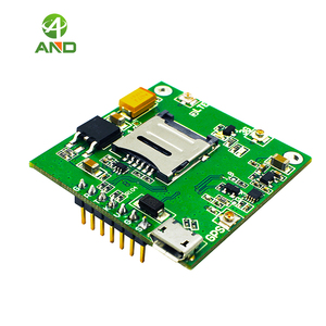 Image 4 - Nouveau module LTE CAT1 SIM7600E mini carte, SIM7600E carte de base de rupture modèle BK SIM7600E 1pc