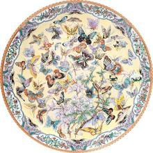 針仕事、色の蝶動物 diy ファッションクロスステッチ、刺繍キット、アートクロスステッチハンドメイド