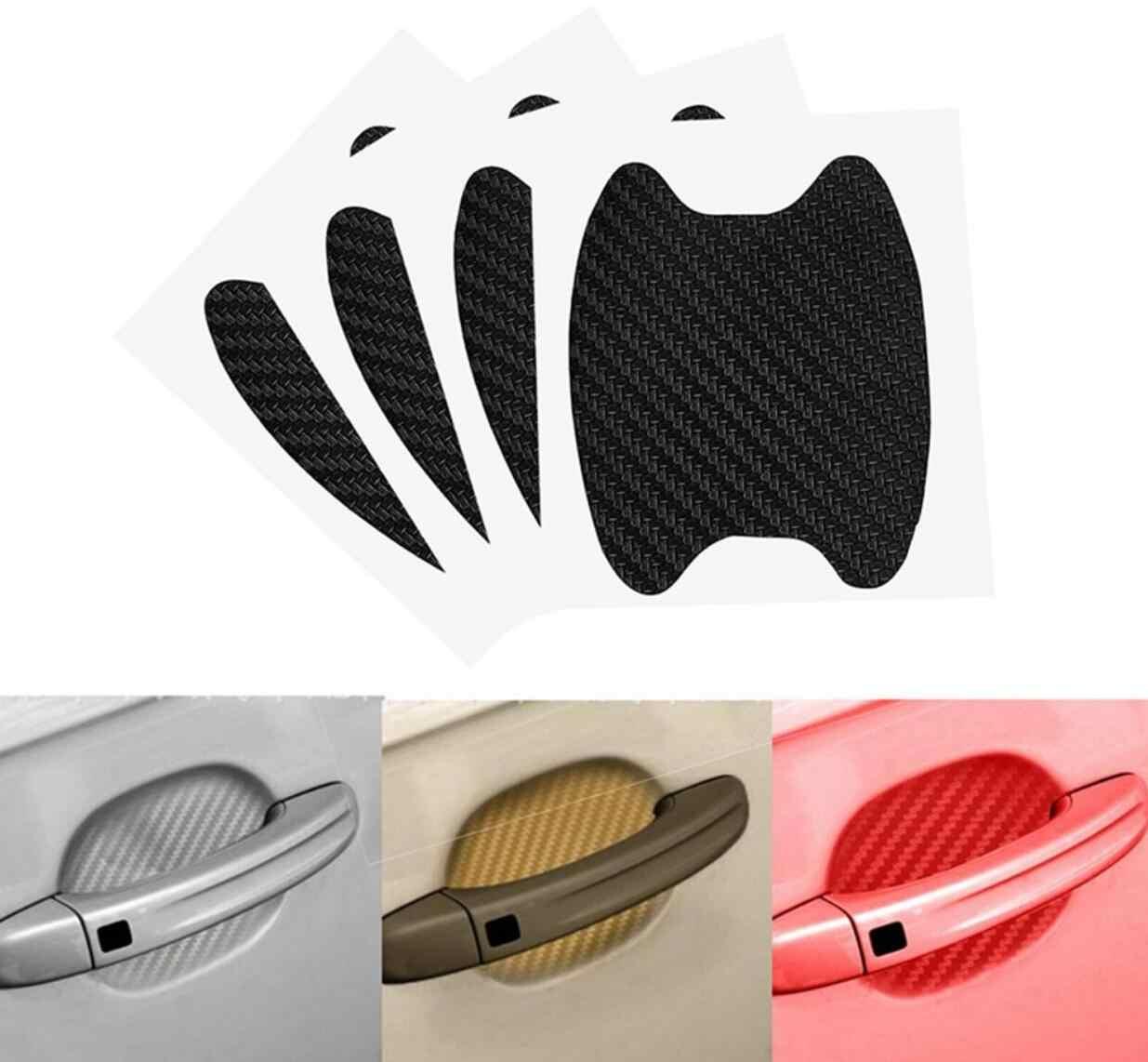 Porta do carro adesivo arranhões resistente capa para kia ceed rio sportage r k3 k4 k5 ceed sorento cerato optima