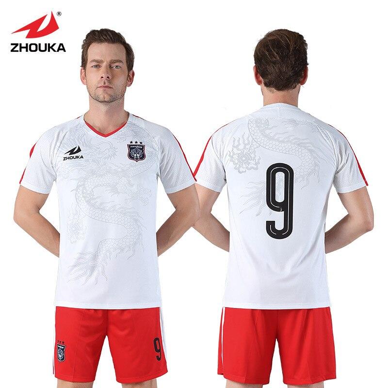 Tenue Soccer jerseys Football Uniform For Men Women Kids Survetement 2018 2019 Jersey 2020