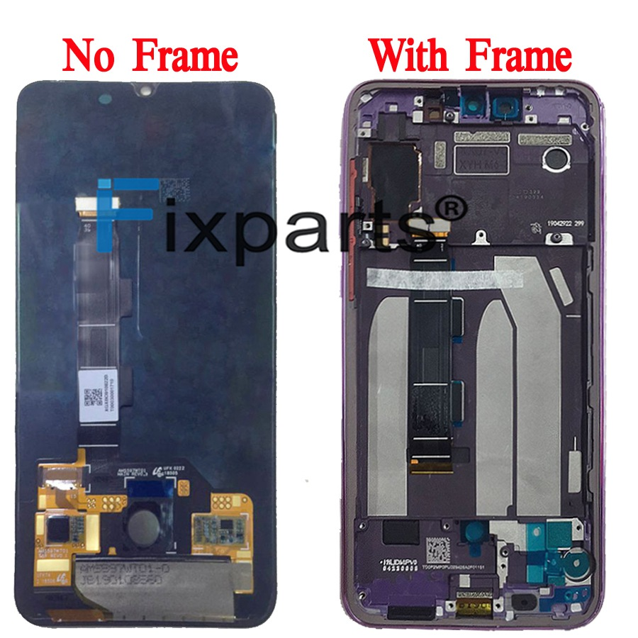 Original New For Xiaomi MI 9 SE LCD Mi9 SE AMOLED LCD Display Touch Screen Digitizer Replacement 5 97 quot For Xiaomi 9 SE Display in Mobile Phone LCD Screens from Cellphones amp Telecommunications