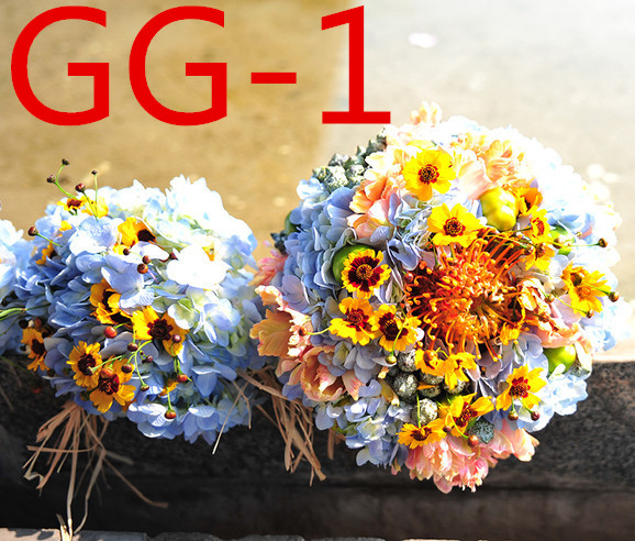 Wedding Bridal Accessories Holding Flowers 3303 GG