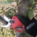 Энергичные ветви трудосберегающие электрические секаторные ножницы садовые инструменты аккумуляторная батарея Емкость 4AH