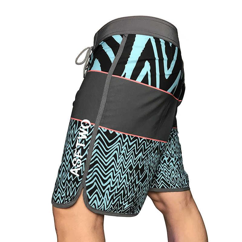 Męskie szorty szorty plażowe pnie szorty plażowe spodnie pływackie stroje kąpielowe męskie krótkie spodnie męskie spodnie plażowe na co dzień