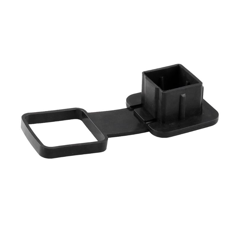 Universal Trailer Hitch Tube Cover Plug Cap Insert Receivers Class Multipurpose Car Modification Repair Protection Auto