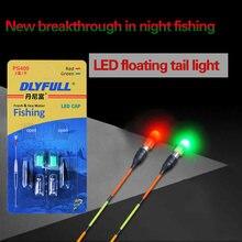 Biaobi 2 шт электронные светильники фонарик светильник водонепроницаемая