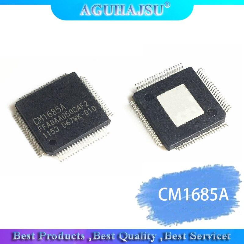1pcs  LCD Screen Chip CMO CM1685A CM1685 QFP80 New Original