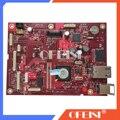 A8P80-60001 материнская плата для HP M521dn M521dw M521 521 521dn 521dw материнская плата части принтера