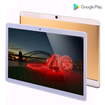 10.1 inch tablet 4G phone call tablet pc android 2GB RAM 32GB ROM GPS tablet dual camera 1920*1200