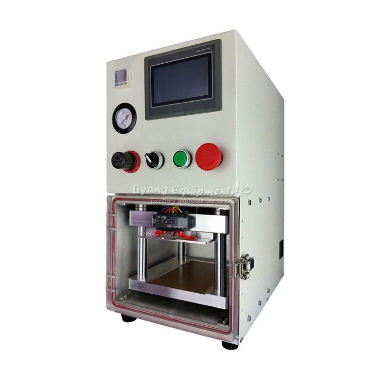 LY-9100 laminator (1)