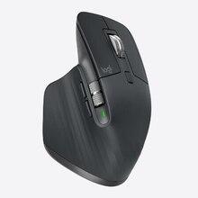Nuove vendite calde Logitech MX Master 3 Mouse Mouse Wireless Bluetooth Mouse da ufficio con ricevitore Wireless 2.4G aggiornamento Mx master 2s