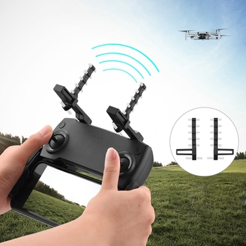 2pcs Controller Signal Booster Yagi Antenna Range Extender For DJI- Mavic Mini