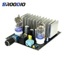 Трубный Усилитель TDA7388 Высокая мощность аудио предусилитель плата четыре канала 4x40 Вт стерео преампер желчи буфера 12 В Цифровые усилители