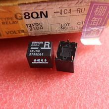 Новые оригинальные импортные G8QN-1C4-RU-12VDC B82720-H15-A130 WS19-1A-4K7 I50115H RFR50-30 S558-5999-E5; гарантированное качество