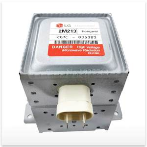 Microwave Oven Magnetron 2M213 for LG 2m213-09b/2m213-09b0/Around/..
