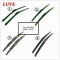 Щетка стеклоочистителя LUYA  четыре вида стеклоочистителя для Lada Niva (2002-2012)  размер: 20