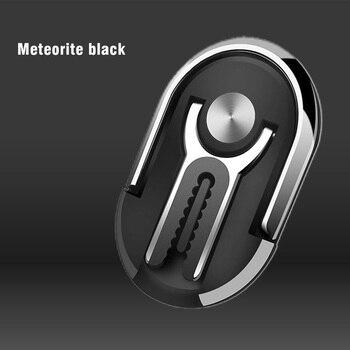 Soporte de anillo para coche Samsung Galaxy Note 10 9 Plus 360 rotación hebilla de dedo soporte de rejilla de ventilación soporte para iPhone 11 Pro Max 8