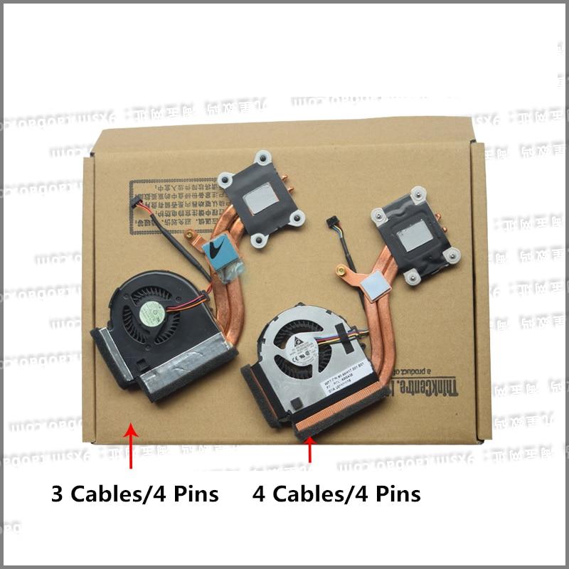 008 04W6923 CPU Cooler Fan For Lenovo ThinkPad X220I X220 X230 AVC BATA0507R5U