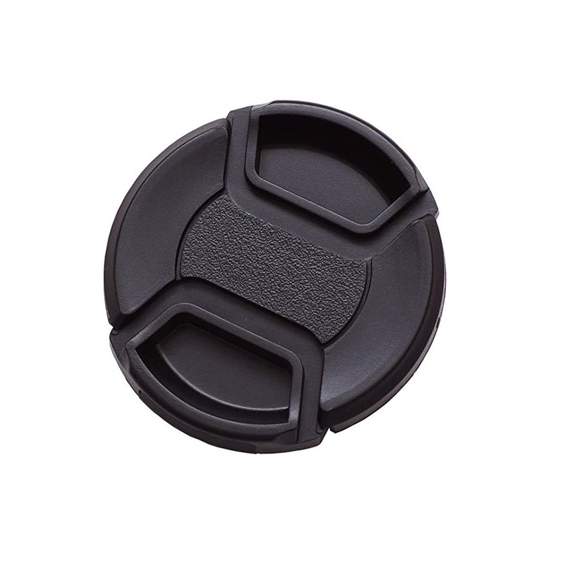 49mm 52mm 55mm 58mm 62mm 67mm 72mm Camera Lens Cap Holder Cover Camera Len Cover for Ca-non Ni-kon S0ny Pentaxist Olypums Fuji