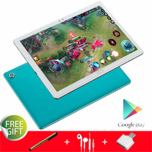 """Hot Sale 4G Tablet 10.6"""" Android GPS Tablet PC 1920*1280 MT6797 Deca Core Mali-T880 GPU 13MP Camera 7000MAH Battery"""