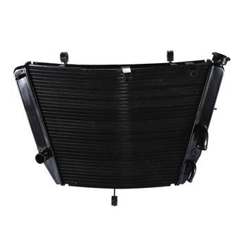 Motorcycle Engine Cooling Cooler Radiator For Suzuki GSXR 600 GSX-R 750 2011-2019 12 13 14 15 16 17 18
