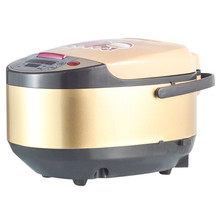 Household electric rice cooker D intelligent multifunctional electric rice cooker kitchen appliances activity push gift company