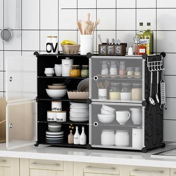 Furniture Console Cristaleira Para Sala Cocina Dining Table Aparador Sideboard Mueble Comedor Buffet Meuble Kitchen Cabinet