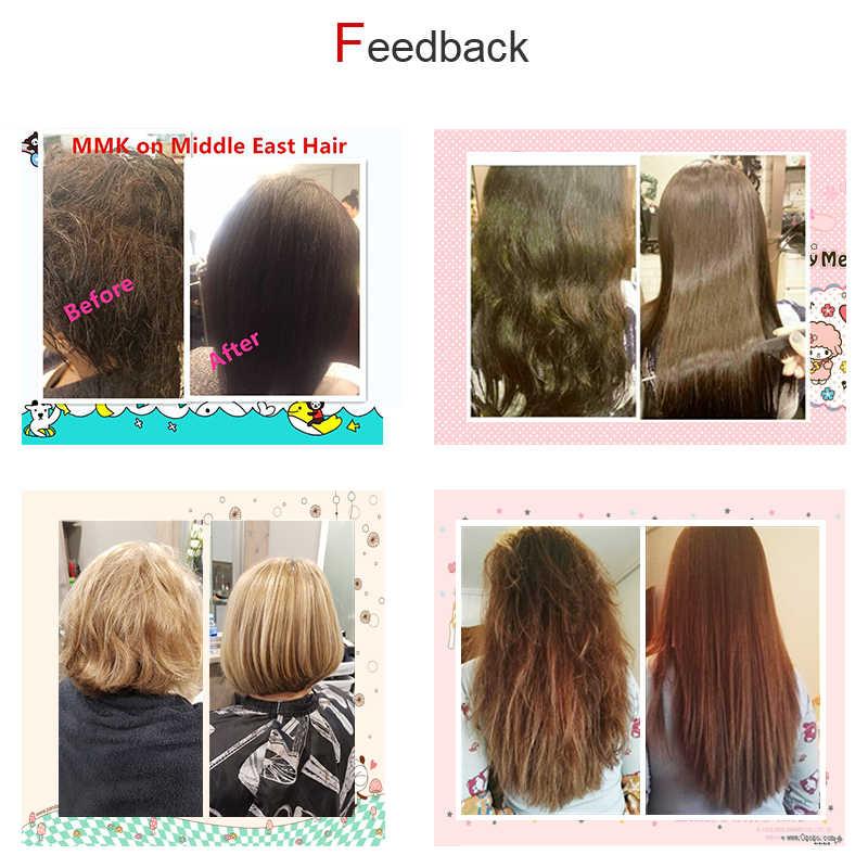 5% Formalin keratyna brazylijski zabieg prostowanie włosów + codzienny szampon do włosów + codzienna odżywka do włosów odbudowa włosów zestaw darmowa wysyłka