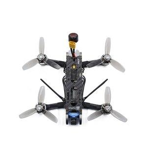 Image 5 - GEPRC CineStyle 4K 3 นิ้ว 144mm FPV Racing Drone PNP BNF พร้อม F7 Dual Gyro Flight Controller 35A ESC 1507 3600KV Brushless Motor