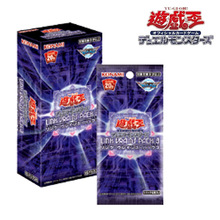 Yu Gi Oh Japanese Version LVP3 Refill Pack Brand New Box LINK VRAINS PACK 3 Original Box 1 pack of 4 cards, 1 box of 15 packs