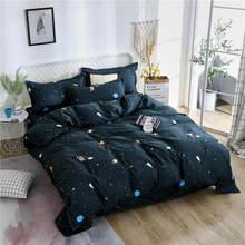Venda cama 1 pçs capa de edredão/colcha capa/consolador capa cobertor caso tamanho 150*200/180*220/200*230/220*240 frete grátis