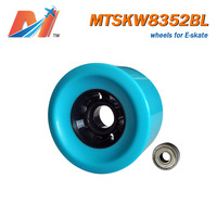 Maytech remote control skateboard longboard wheel 83mm (1pc)|wheels wheel|wheel remotewheels longboard -