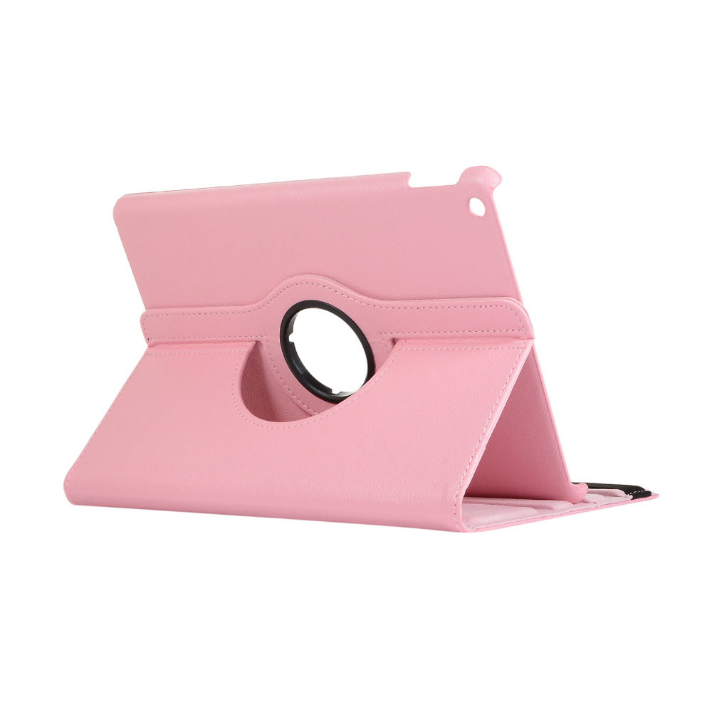 Film--Pen Wake for 360-Degree Rotating-Case 7th-Generation Cover A2197 Wake Apple iPad