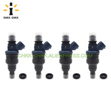 CHKK-CHKK 23250-02030 23209-02030 0280150439 fuel injector for TOYOTA Carina 1.6L 4AFE 1994~1997